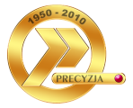 PRECYZJA Group 60 years anniversary